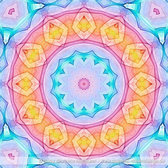 Spirit Mandala - Verbundenheit