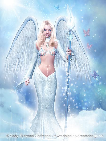 Der Engel des Lichts