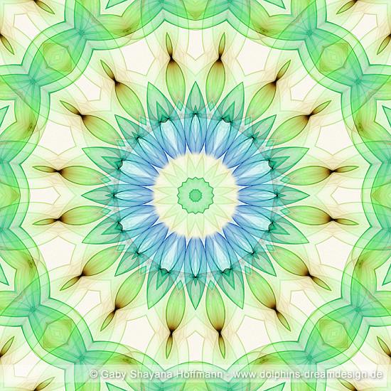Spirit Mandala - Selbstheilungskräfte