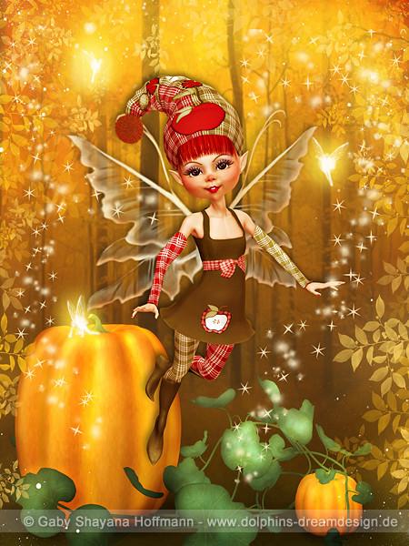Halloween Fee
