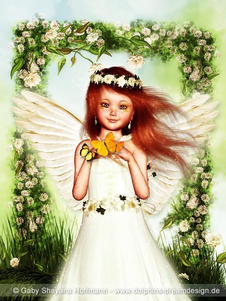 Der Engel der Unschuld