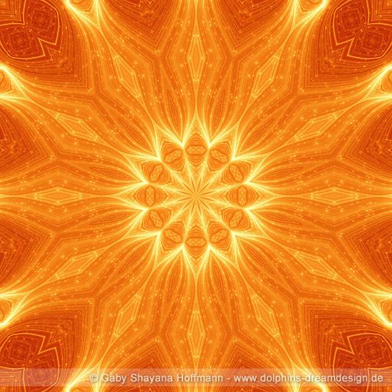 Spirit Mandala - Begeisterung