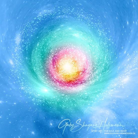 Pure Energie - UNIVERSELLES BEWUSSTSEIN