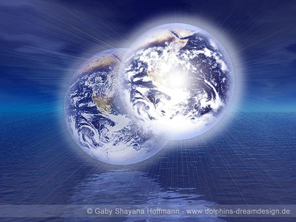 Die neue Erde