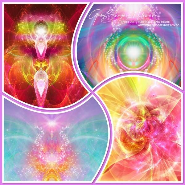 Dein Persönliches Energiebild - MEIN WAHRES SELBST