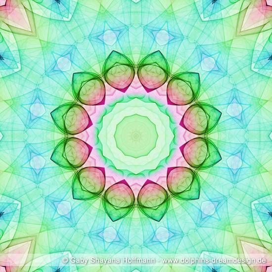 Spirit Mandala - Heilung