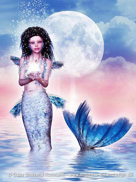 Nimra - Dein Meerengel