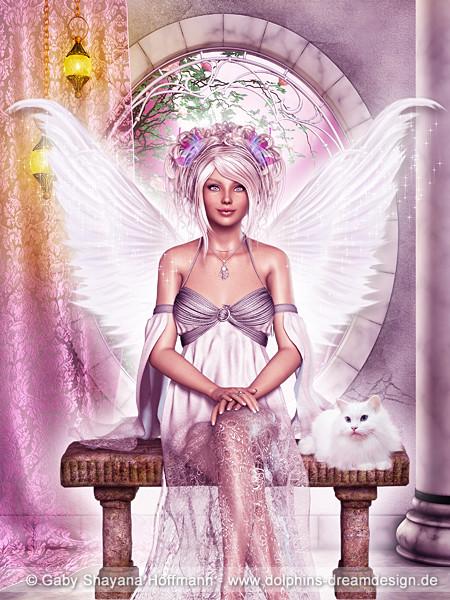 Der Engel der Ruhe
