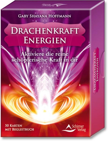 Drachenkraft-Energien - Kartenset