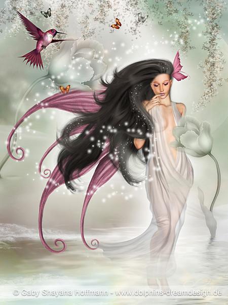 Alyndra - Hüterin der Träume