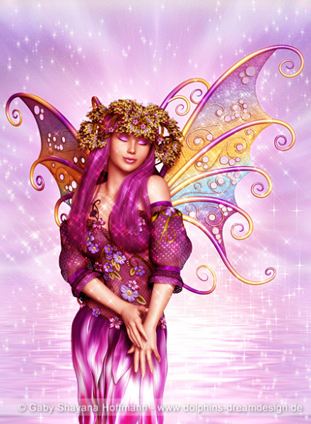 Violet - Genuss