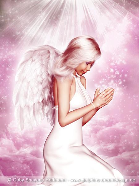Der Engel des Gebets