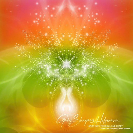 Pure Energie - INTUITION