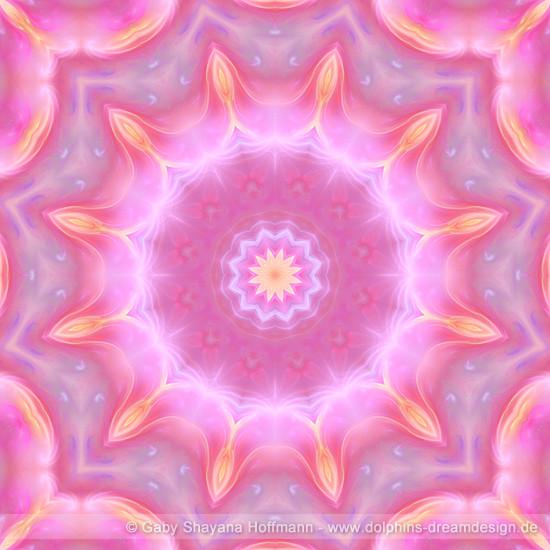 Spirit Mandala - Lichtbewusstsein
