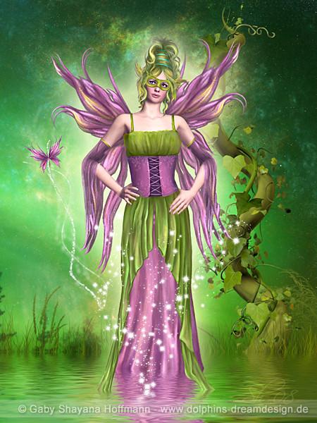 Sereena - Gaia/Flora/Fauna