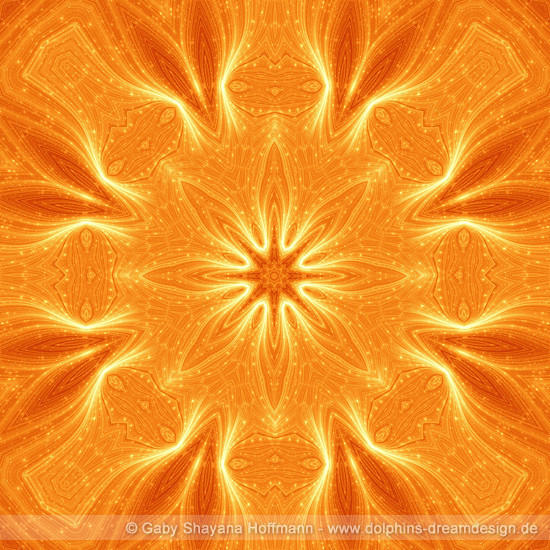 Spirit Mandala - Kraft