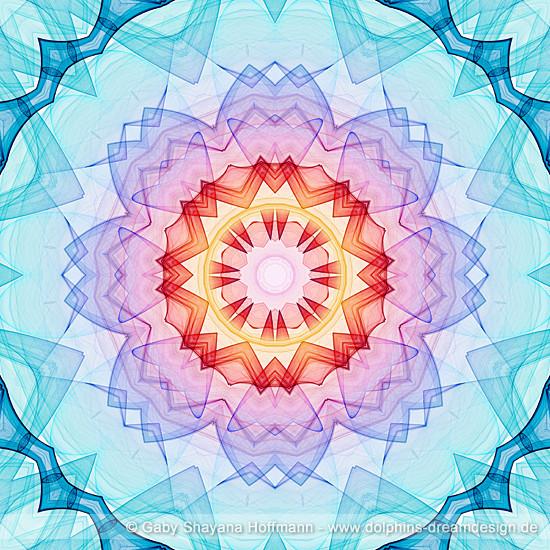 Spirit Mandala - Wertschätzung